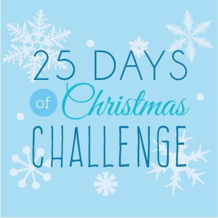 25 Days Of Christmas 2019.25 Days Of Christmas Challenge Elev8